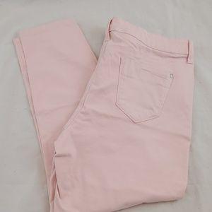 Bandolino Selene Ankle Pants